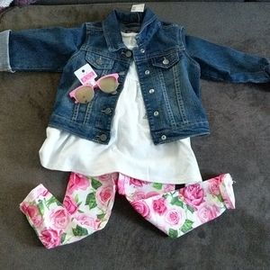 Children's Place, Size 3T Outfit